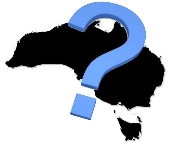 Australia-question